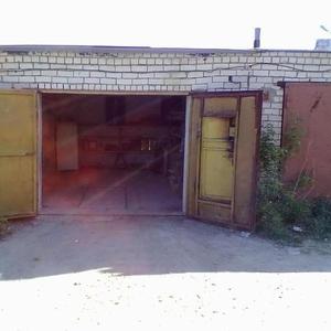 Сдается в аренду капитальный гараж