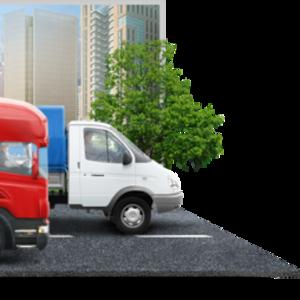 Водитель с личным грузовым авто в Рязани и РФ