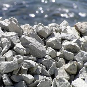 Щебень,  песок,  бут 1-30м3 с доставкой по Рязани