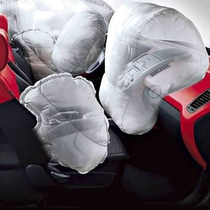 Ремонт подушек безопасности и торпедо после дтп