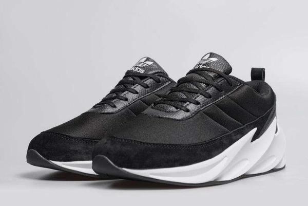 Мужские кросовки Adidas SHARKS 2